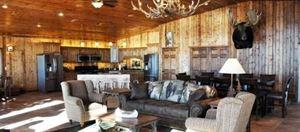 Lewis & Clark Lodge