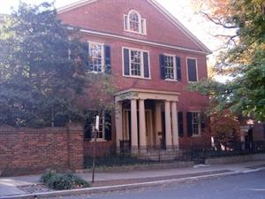 The Bodley-Bullock House