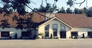Mackinaw Reception and Conference Center
