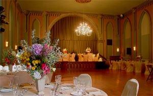 The Mauch Chunk Ballroom