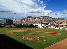 Lindquist Field