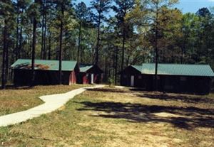 Mississippi Elks Camp