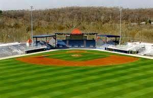 Dan Daniel Stadium - Danville Braves