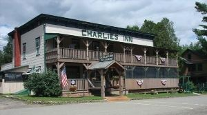 Charlie's Inn Junction Campground