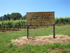 Vista Hills Vineyard & Winery