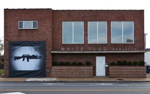 White Flag Projects