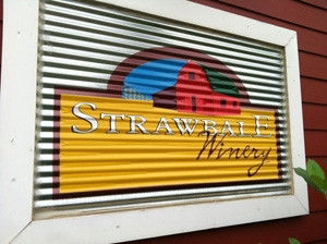 Strawbale Winery