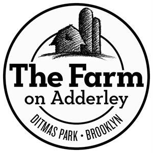 The Farm on Adderley Events