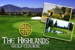 The Highlands Golf Course
