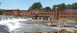 The Mill at Yellow River