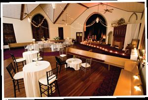 Sanctuary Event Center and Wedding Chapel