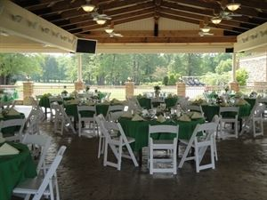 The Pavilion at Sandy Pines Golf Course