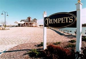 Trumpets At The Gate