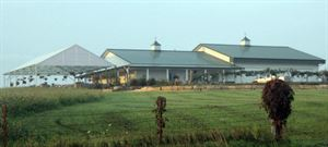 Van Till Family Farm & Winery