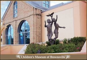 The Children's Museum of Brownsville