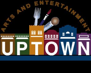 Uptown Blanco Courtyard & Ballroom