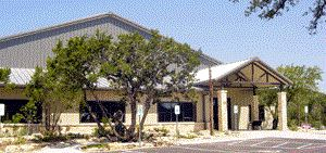 Wimberley Community Center