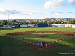 Yakima County Stadium