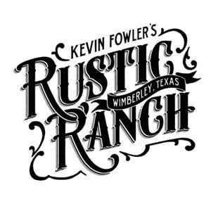 Rustic Ranch