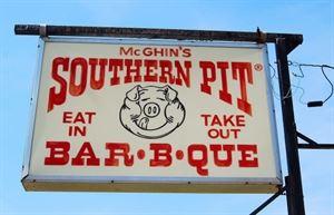 Southern Pit BBQ