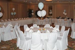 The Lafayette Ballroom