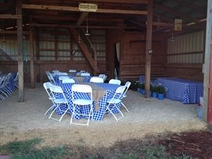 The Orchard Barn