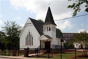 Christ Church & Carriage House