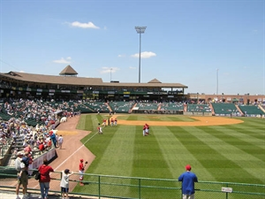 First Energy Park - Lakewood Blueclaws