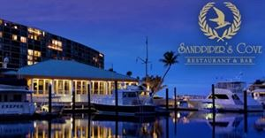 Sandpiper's Cove at Old Port Cove Yacht Club & Marina