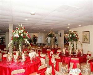 Casa Blanca Banquet Hall