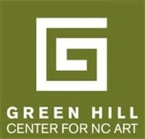 Green Hill Center For North Carolina Art