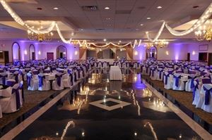 The Courtyard Banquets
