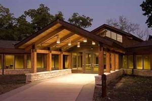 Four Rivers Environmental Education Center
