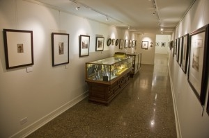 The Joseph Saxton Gallery of Photography