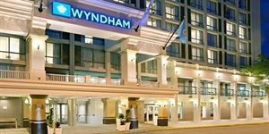 Wyndham Boston Beacon Hill