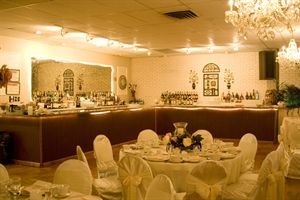 Michael's Function Hall