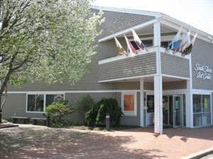 South Shore Art Center