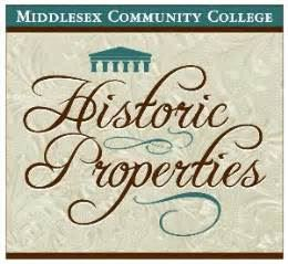 Middlesex Historic Properties