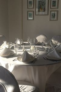 Rockland Golf Course, Trueman's Catering