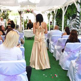 Tina's Wedding Chapel