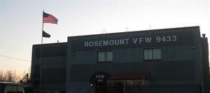 Rosemount VFW