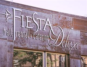 Fiesta Deluxe Rental Hall & Catering