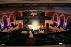 Macomb Music Theatre