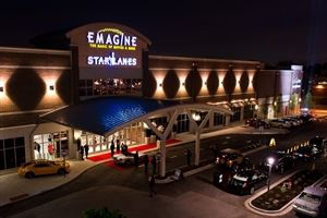Star Lanes at Emagine in Royal Oak