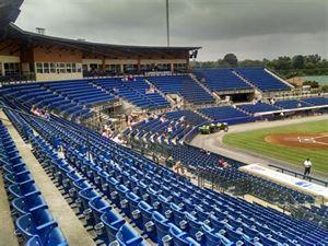 State Mutual Stadium - Rome Braves