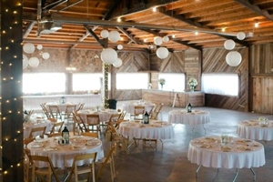 Rock Creek Ranch Event Center