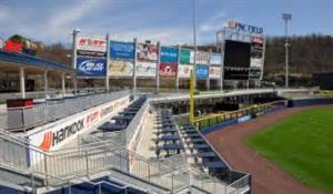 Lackawanna County Stadium PNC Field