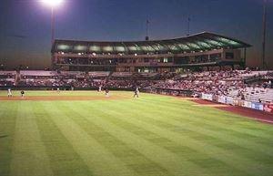 Nelson Wolff Stadium - San Antonio Missions