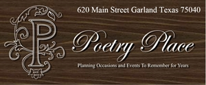 Poetry Place