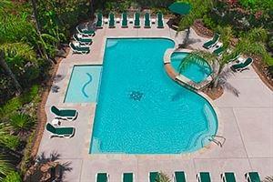 Casa del Mar Beachfront Suites Galveston Island